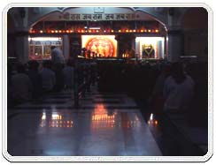 Bala Hanuman Temple, Bala Hanuman Temple tour, Visit Bala Hanuman Temple of Gujarat, Temple tour of Bala Hanuman Temple