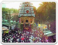 Kalpathy Temple, Kalpathy Temple tours, Visit Kalpathy Temple of Kerala, Temple tour of Kalpathy Temple