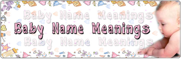 Baby Names List For Girls