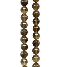 Smoky Quartz Beads 'Smoky Quartz Bead'