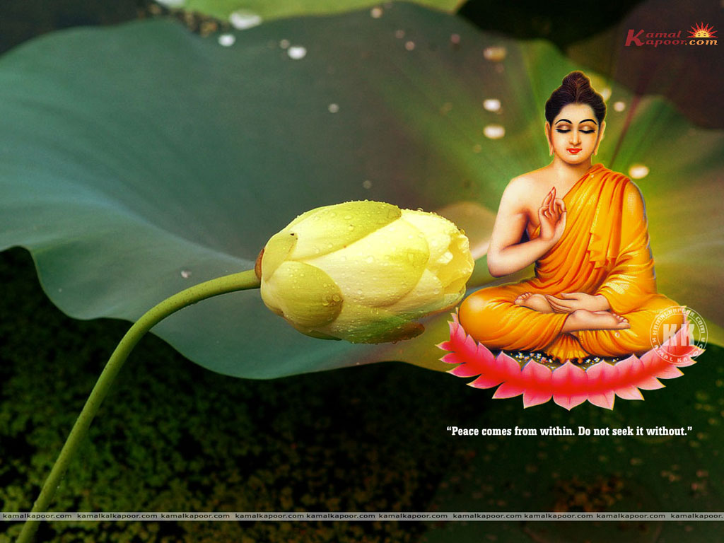 Buddha Wallpapers Spirituality