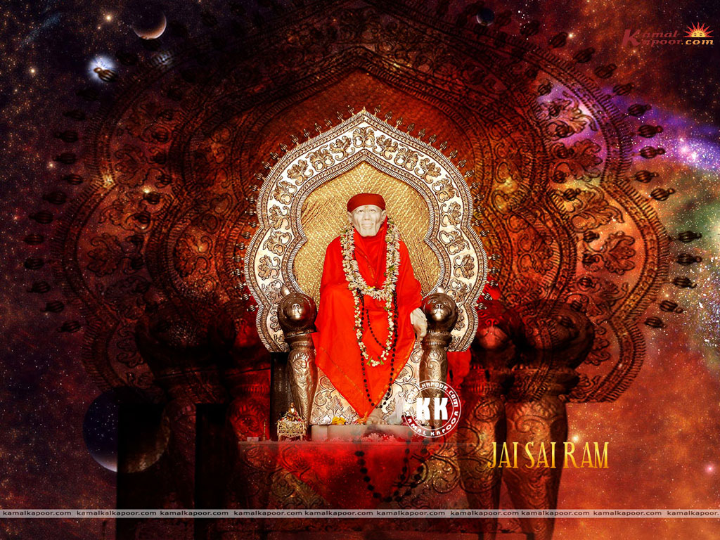 Sai Baba Wallpaper Free Hd Sai Baba Wallpapers For Desktop