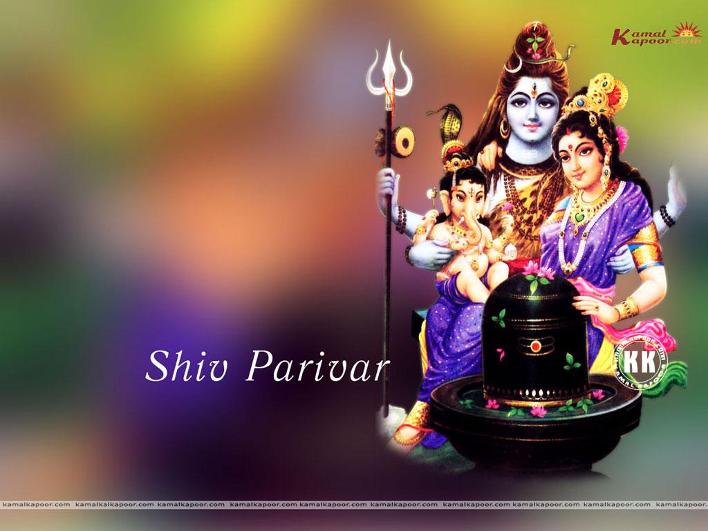 Shiv Parivar Dancing Images Shiv Parivar For Mobiles Full Hd Images