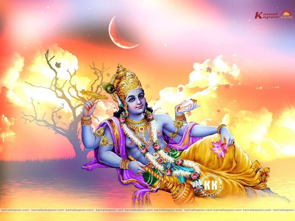 Vishnu Wallpapers, Adidev Wallpapers, Hari Wallpapers, Narayana