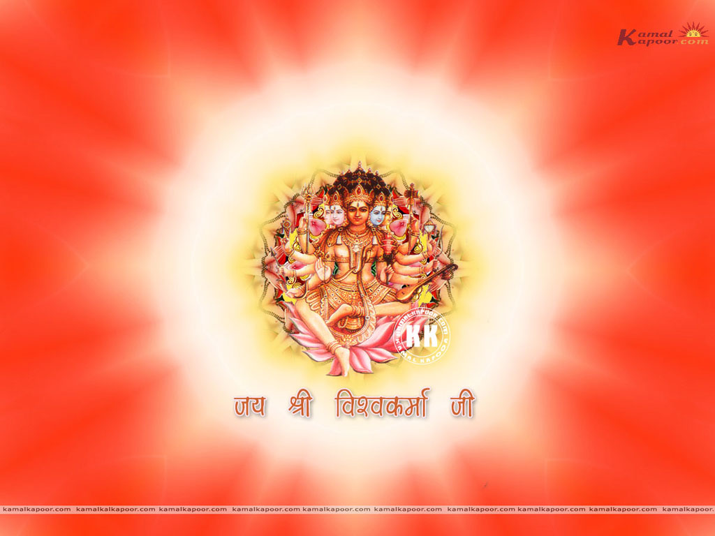 Popular Wallpaper Lord Vishwakarma - Vishwakarma%20Wallpapers1664  Pictures_85655.jpg