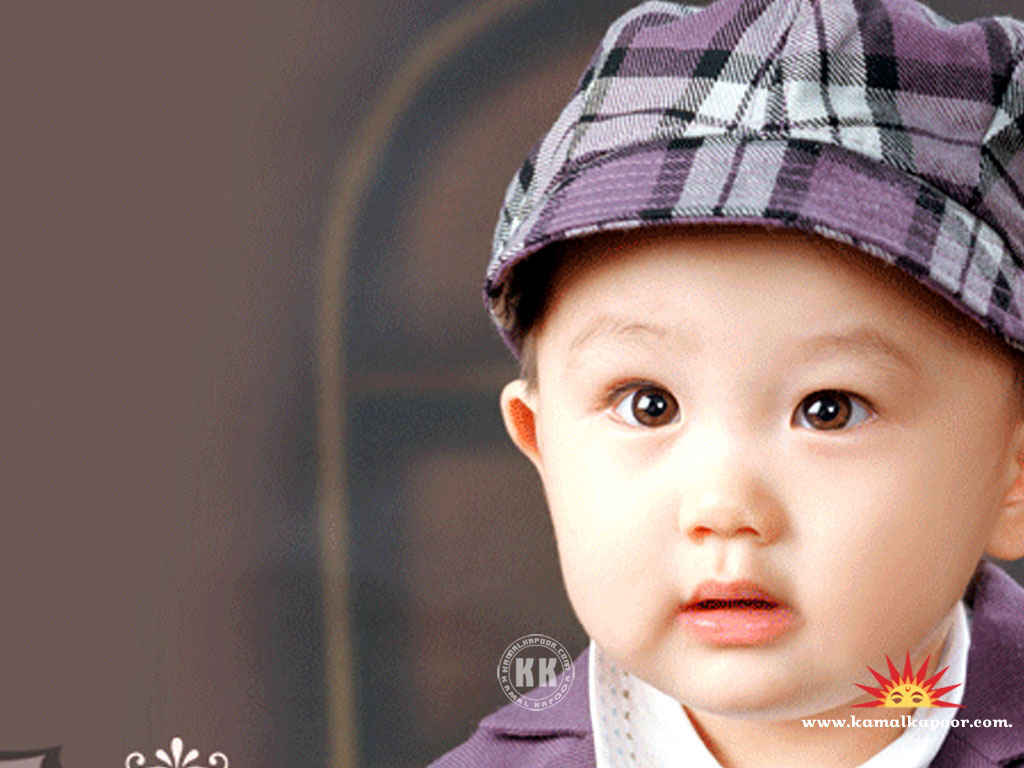 Wallpapers Pictures Of Babies