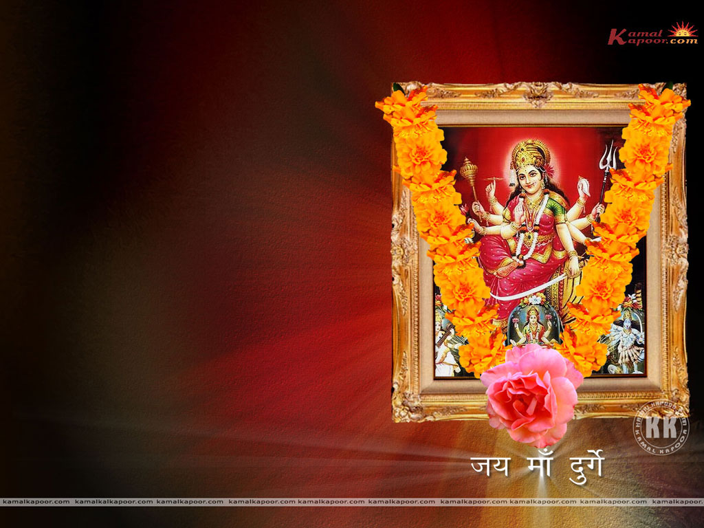 durga wallpaper1224 Maa Durga Wallpapers For Desktop HD Free Download High Resolution