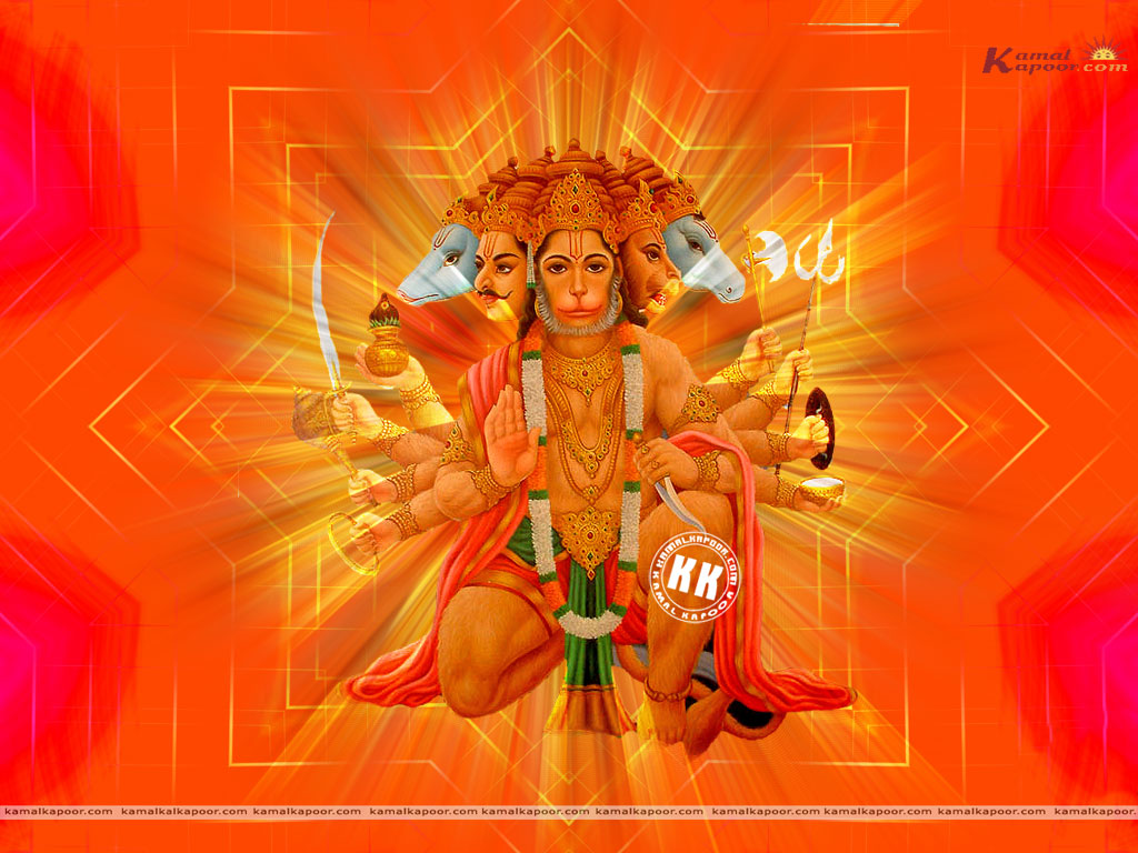 Screen Walpaper God Hanuman Wallpaperlord Hanuman Photos For