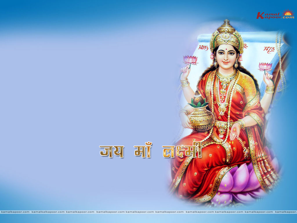 Jai Lakshmi Wallpapers Full Screen Wallpapers Of Goddess Lakshmi