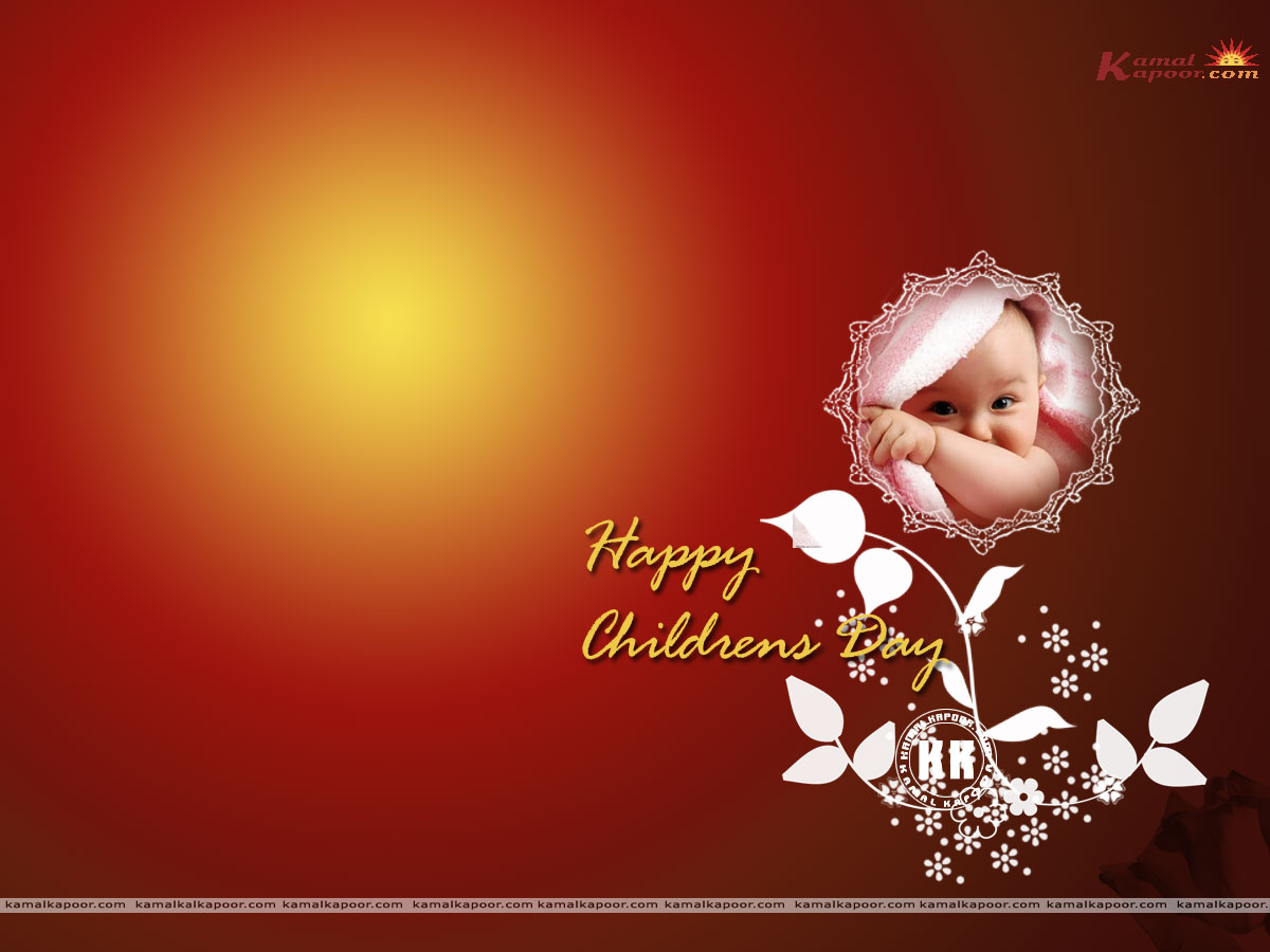 Childrens day wallpaper send this wallpaper to a friend