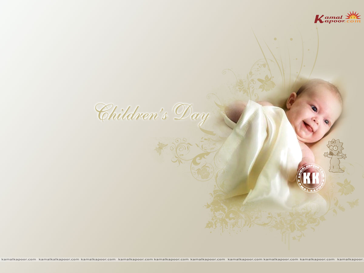 click on the wallpaper of your choice to view it in larger size then click on download full size - Children Images Free Download