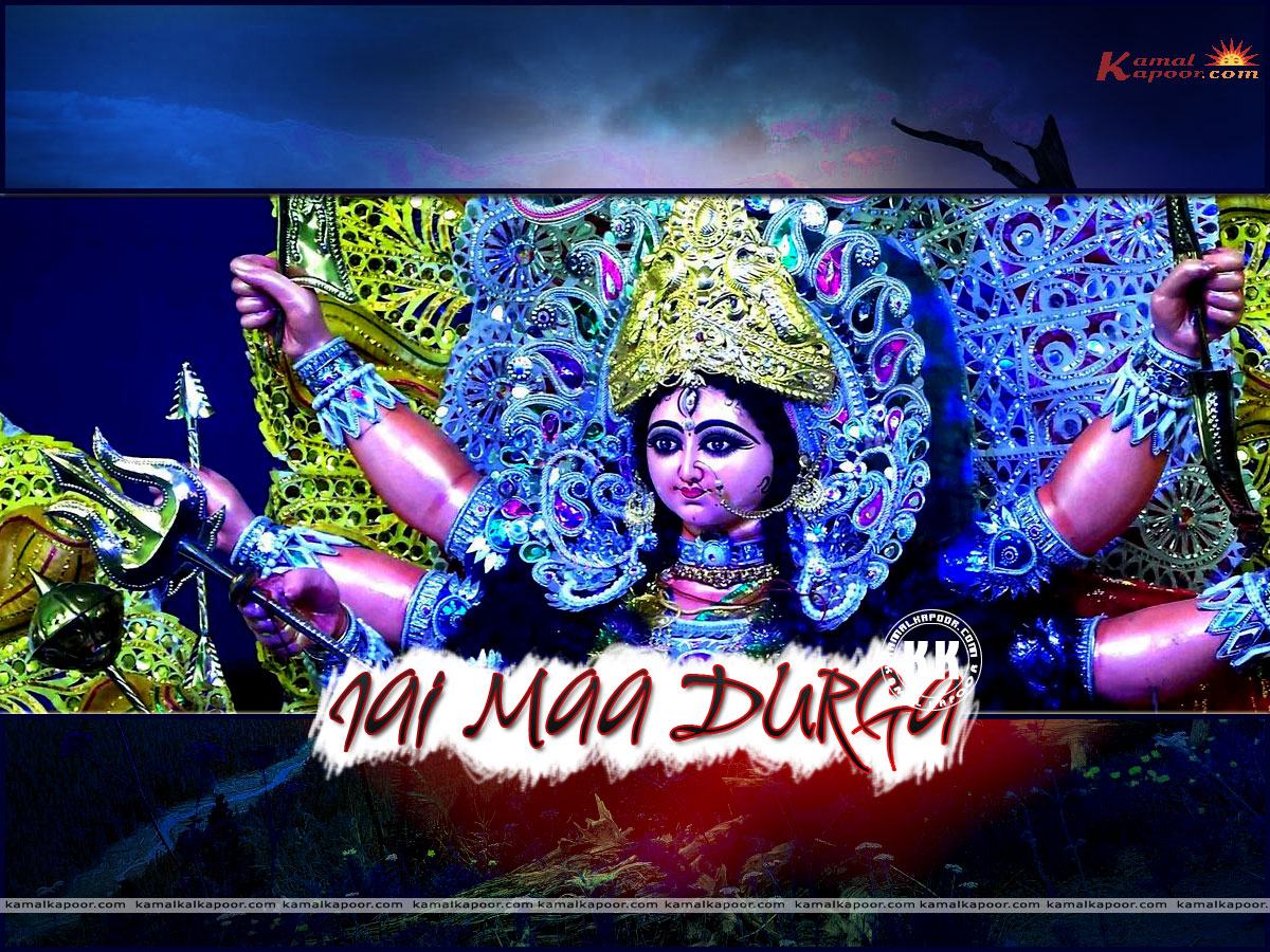 Download Durga Maa Puja Wallpapers Backgrounds Durga Wallpapers Maa