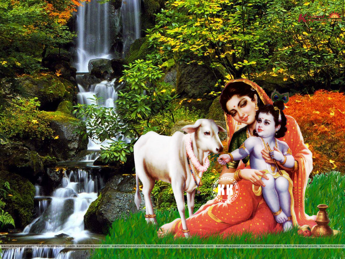 Wallpaper download janmashtami - Click On The Wallpaper Of Your Choice To View It In Larger Size Then Click On Download Full Size