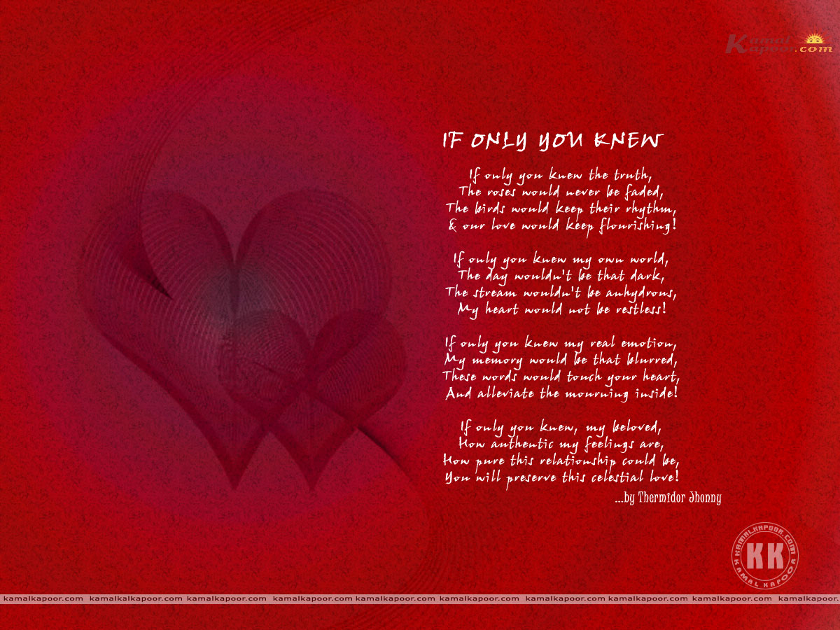Poems Wallpapers, Friendship Poem Wallpapers, Beautiful