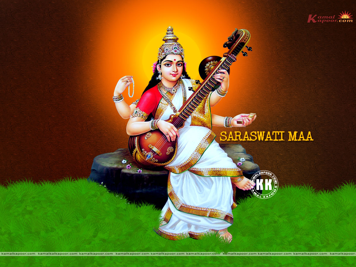 Top Wallpaper Lord Saraswati - Saraswati2311  Best Photo Reference_183665.jpg