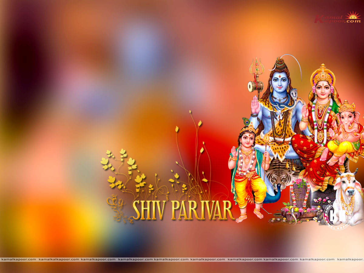 Cool Wallpaper High Resolution Lord Shiva - Shiv%20Parivar2262  Pic_491117.jpg