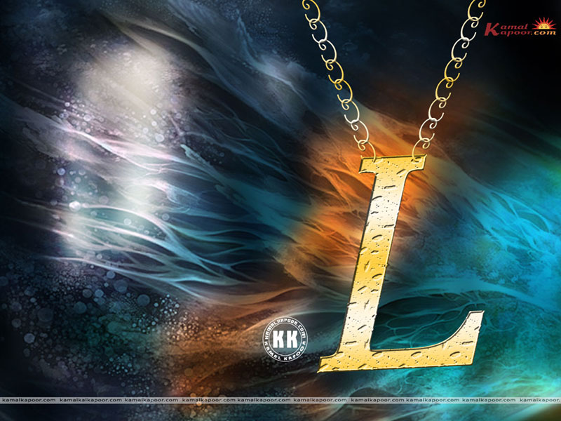 alphabet l wallpapers for pc free, alphabet l wallpapers ...