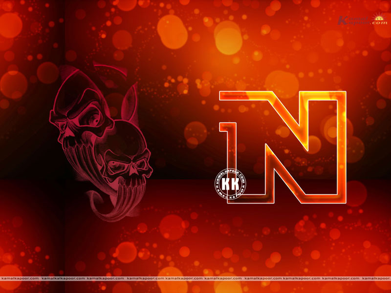 N Alphabet Wallpaper Hd Free Alphabet N Wallpapers and