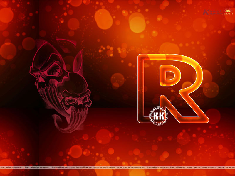 Wallpapers Images Of R Stylish Alphabet R Wallpapers