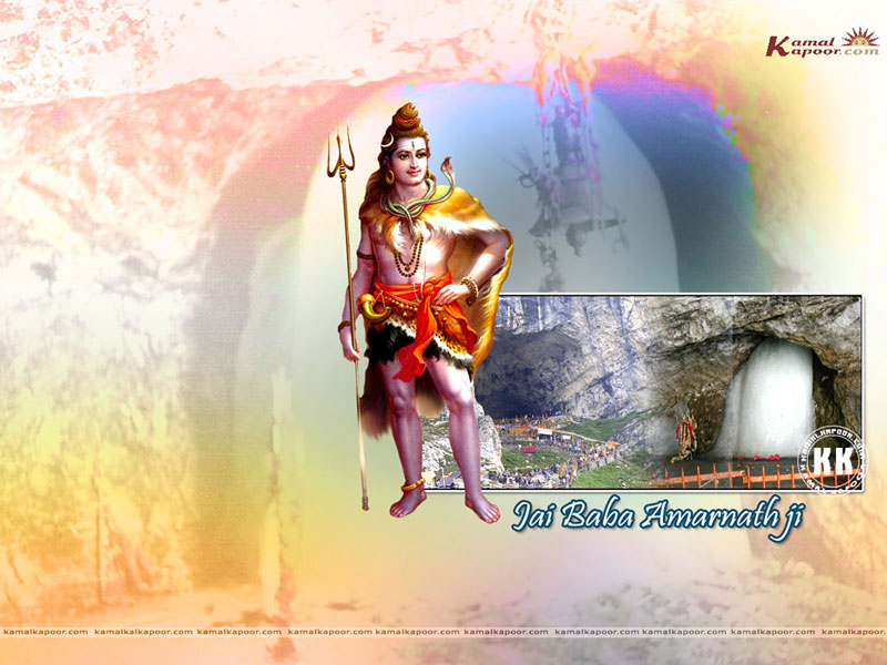 Amarnath Wallpaper Wallpaper
