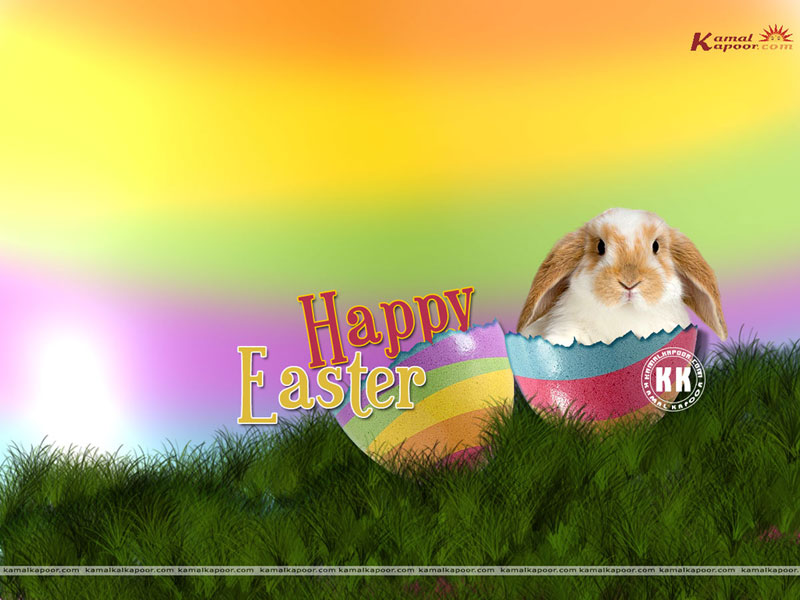 Easter Wallpaper