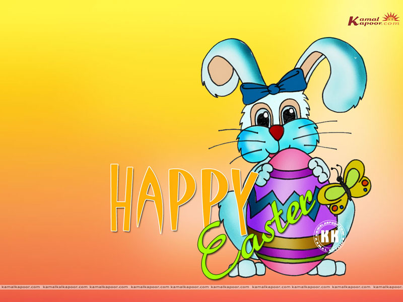 Cute Easter Wallpaper Easter wallpaper