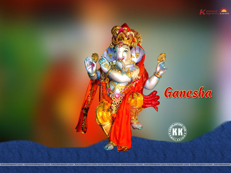 ganesh wallpaper full size - photo #20