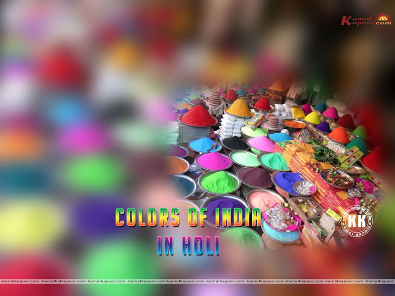 Holi Wallpapers Free Download Gallery