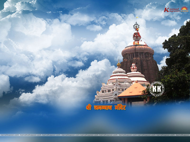 Jagannath Wallpaper Wallpaper