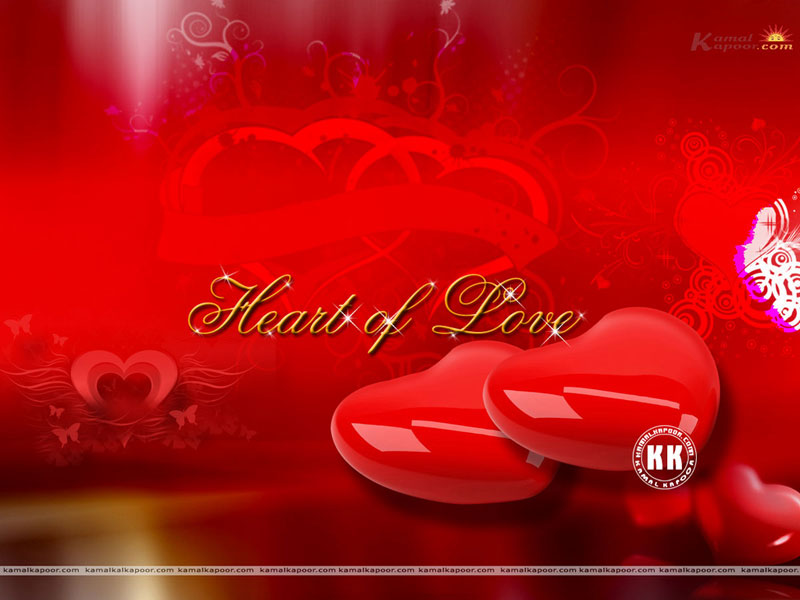 Heart Wallpapers Love Hearts Pictures Full Hd