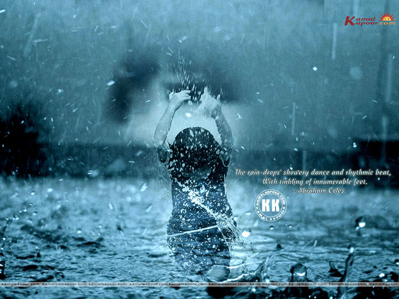 Monsoon Wallpapers Different Rainy Season Wallpapers