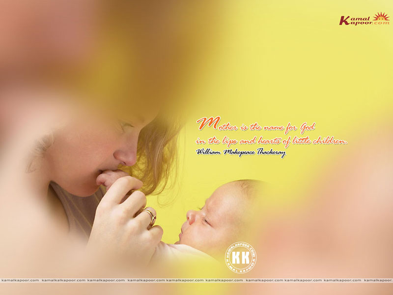 Mothers Day Wallpapers Mother Pictures