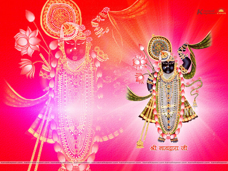 Nathdwara Wallpaper