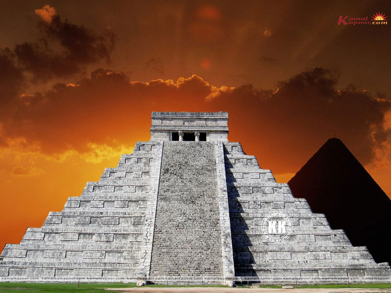 Free Pyramid Wallpapers Egypt Collection