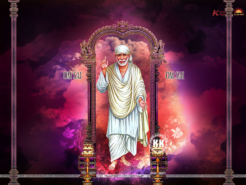 Free Sai Baba Wallpaper Full Hd Sai Baba Wallpaper Best Sai Baba