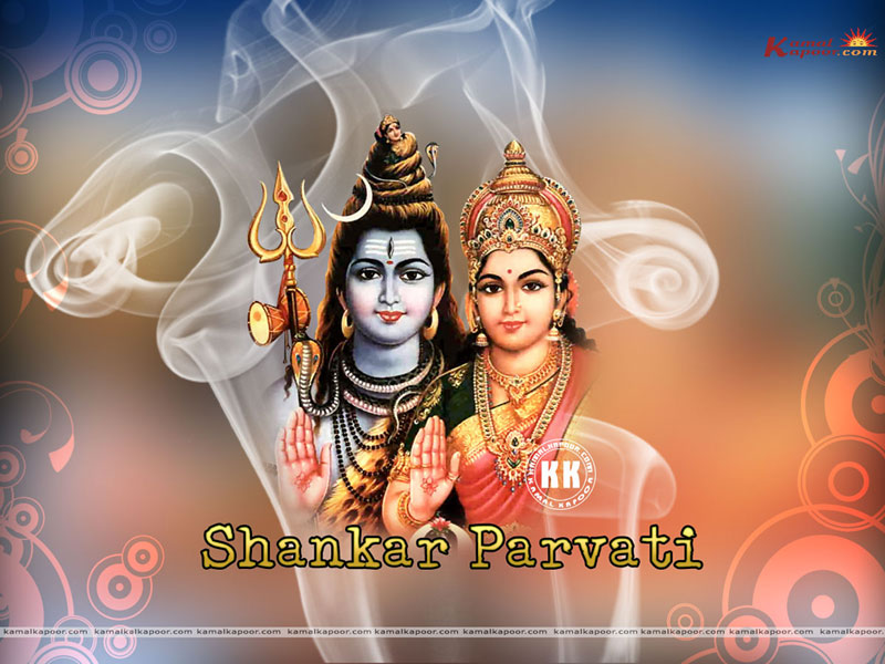 shiv parvati wallpapers full big download now latest shiv parvati