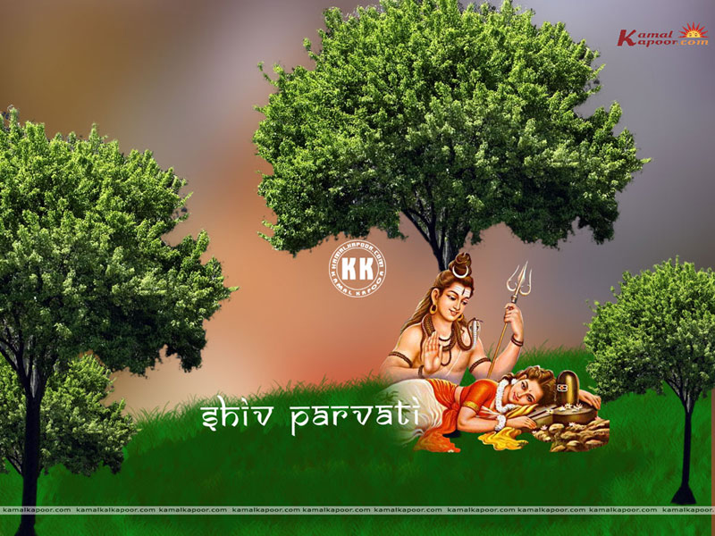 Free Shiv Parvati Wallpapers and Free Shiv Parvati Images
