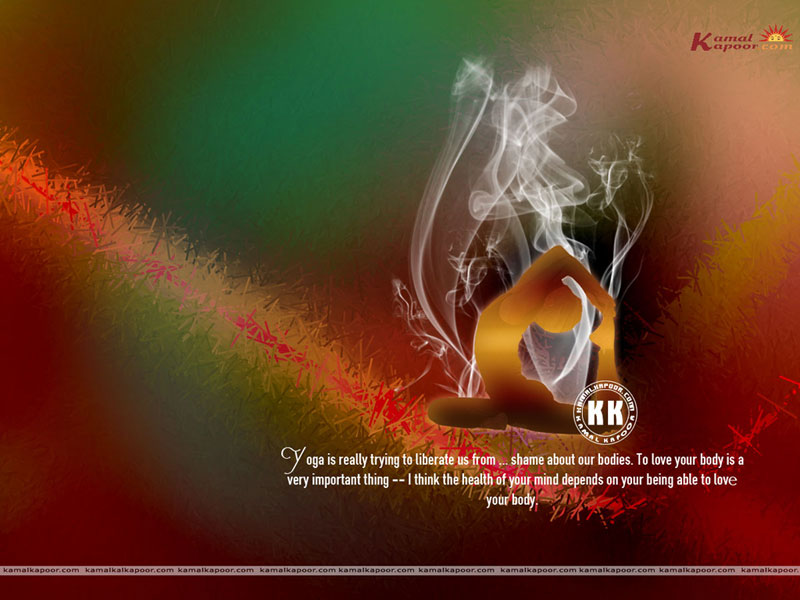 Bandhas Yoga Wallpapers Yog Mudras Download