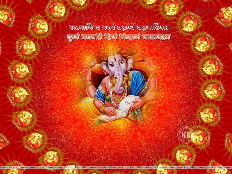 ganesha wallpapers vinayaka high resolution wallpapers posters of