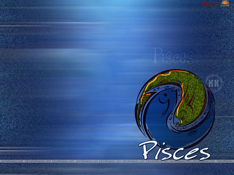 Free Pisces Wallpapers and Free Pisces Images