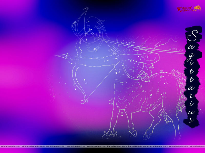 Sagittarius Wallpapers For Pc Pictures Of Zodiac Signs