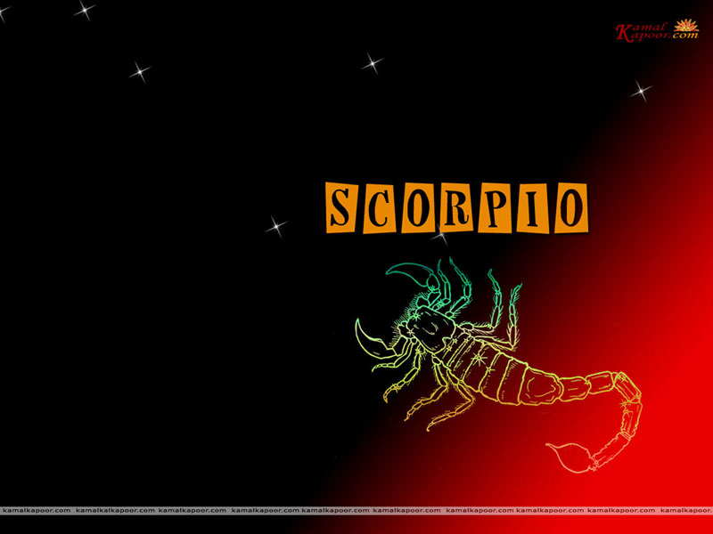 Scorpio Wallpapers For Laptop Free Iphones