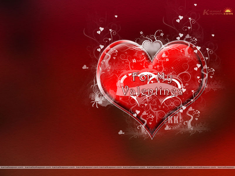 Valentines Day Desktop Backgrounds. Valentine Wallpaper