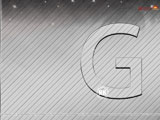 Alphabet G Wallpaper