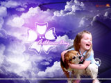 Childrens day Wallpaper