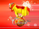 Chinese New Year Wallpaper