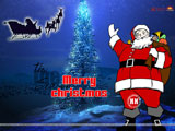 Christmas-Wallpaper Wallpaper