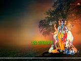 Dattatreya Wallpaper