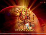 Durga Wallpaper