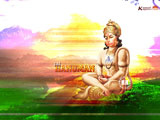 Hanuman Ji Wallpaper
